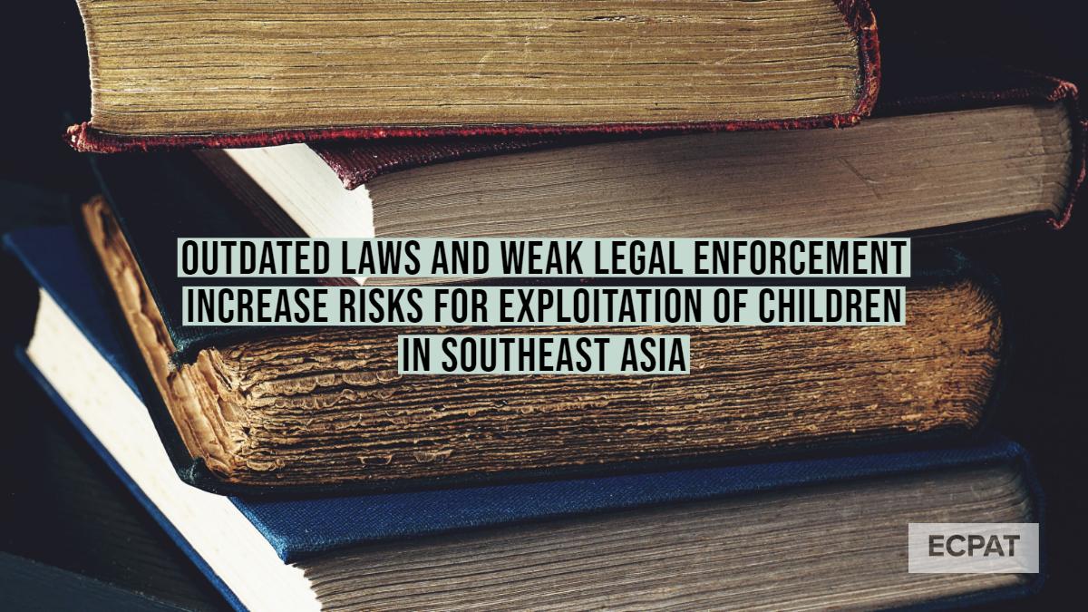 Ausgebeutete Teenager asiatische Filipino