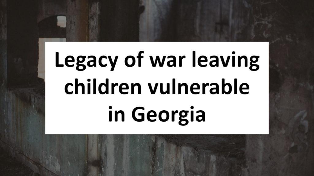 WorldSlaveryDay ECPAT UK petition on child trafficking