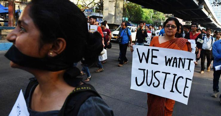#MeToo India is helping survivors deal with past child sexual exploitation - ECPAT International