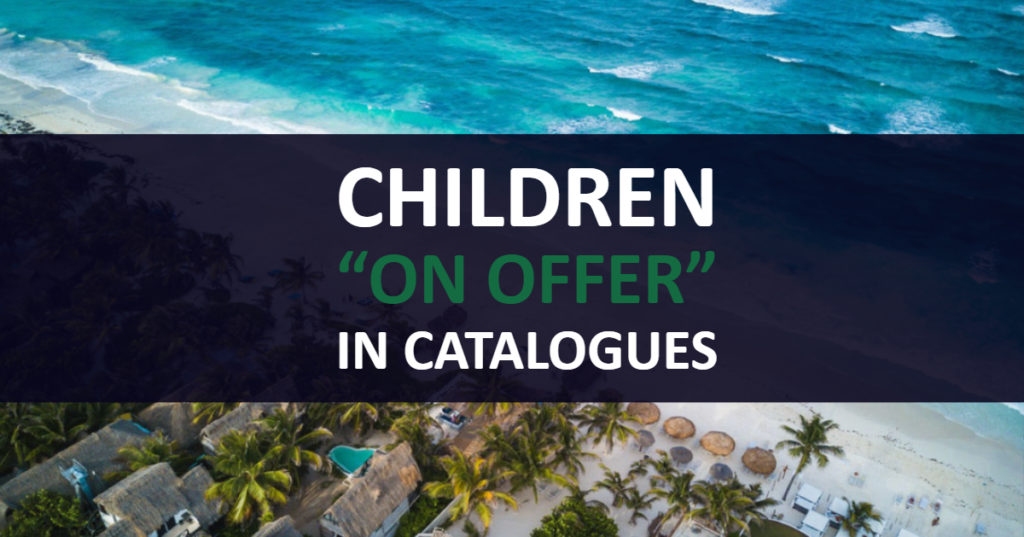 Child sexual exploitation Cancun Mexico