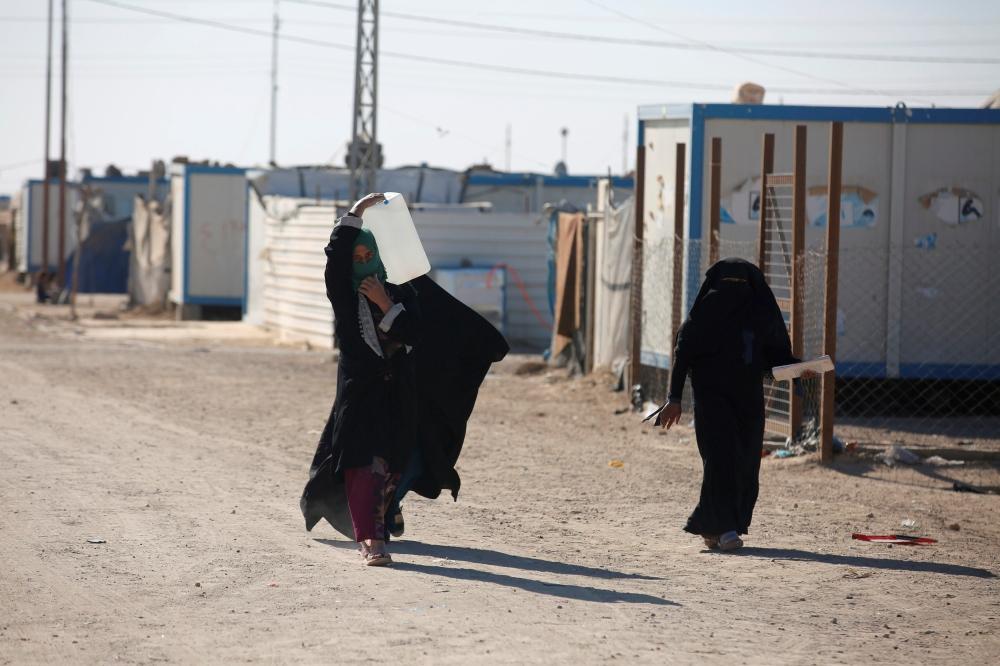 ECPAT Iraq sexual exploitation - photo Reuters