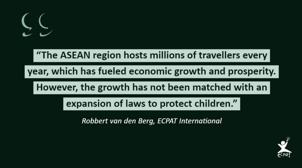 ASEAN AIPA checklist sexual exploitation - Robbert van den Berg (1)