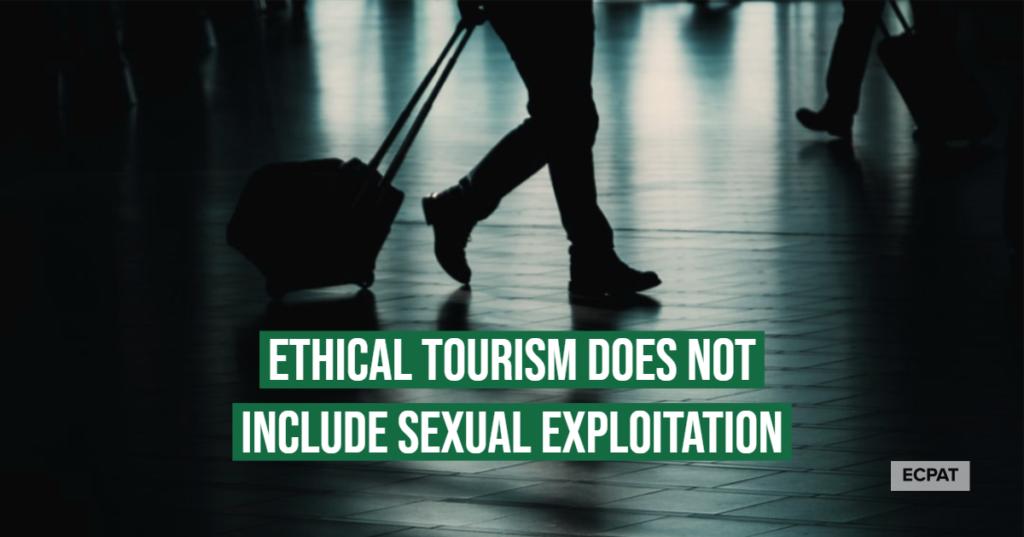 Tourism ethics framework convention
